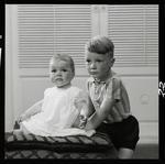 Negative: Harper children
