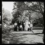 Negative: Robinson-Trail wedding