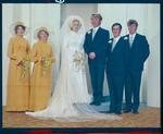 Negative: McArthur-Forster wedding