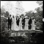 Negative: Stuthridge-Fogarty wedding