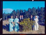Negative: Eastwick-Wilson wedding