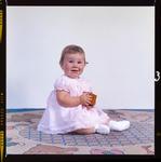 Negative: Amanda Keys' child