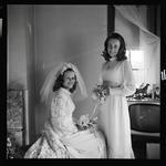 Negative: Morris-Keys wedding
