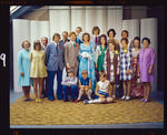 Negative: Quinney wedding party