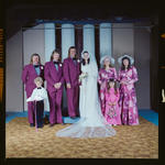 Negative: Packham-McSeveny wedding
