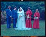 Negative: Blackwell-Gibbons wedding