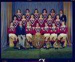 Negative: Canterbury Rugby League U15