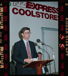 Negative: NZ Express International Grand Opening