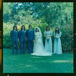 Negative: Clarke-Williams wedding