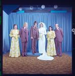 Negative: Hamilton-Baxter wedding
