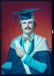 Negative: Mr Milson graduation