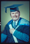Negative: Mr P. McClintock graduation