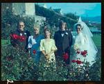 Negative: Stoop-Porteous wedding