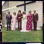 Negative: Widdowson-Hill wedding