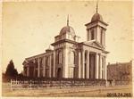 Photograph: St Paul's Christchurch