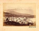 Photograph: Queenstown, Lake Wakatipu