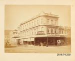 Photograph: Victoria and Queen Street, Auckland