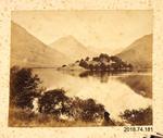 Photograph: Moke Lake