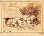 Photograph: Waitova near Levuka, Fiji