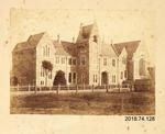 Photograph: Canterbury College, Christchurch