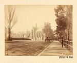 Photograph: Public Buildings, Christchurch