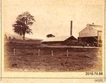 Photograph: Sugar Mill Taviuni, Fiji