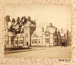 Photograph: Council Buildings - Christchurch