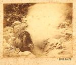 Photograph: A Geyser - Whatapoko