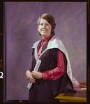 Negative: Miss J. Fergusson Graduate