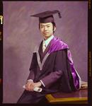 Negative: Mr T. L. Hung Graduate
