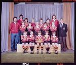 Negative: Halswell Rugby League U9 1976