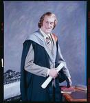 Negative: Mr S. Mitchell Graduate