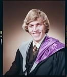 Negative: Mr W. A. Mitchell Graduate