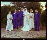 Negative: Scarrott-Bromley Wedding