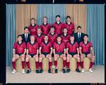 Negative: Canterbury 'B' Hockey 1990