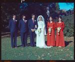 Negative: Smith-Gardyne Wedding