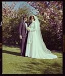 Negative: Keys-Langley Wedding