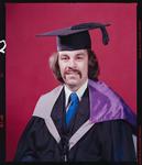 Negative: Mr Truesdale Graduate