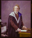 Negative: Mr K. Sanderson Graduate