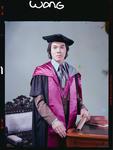 Negative: Dr Wong Graduate