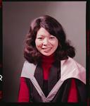 Negative: Miss R. Yee Graduate