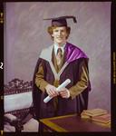 Negative: Mr E. M. Brown Graduate