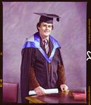 Negative: Mr A. Carpenter Graduate