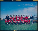 Negative: Canterbury Rugby Team 1976