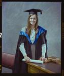 Negative: Miss J. MacKrell Graduate