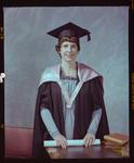 Negative: Miss P. Donnelly Graduate