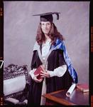 Negative: Mrs B. I. Hall Graduate