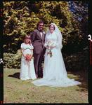 Negative: Joseph-Jenkins Wedding