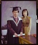 Negative: Mr Kok Graduate and Unnamed Woman
