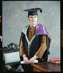 Negative: Mr Morgan Graduate